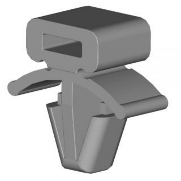 MONTURAS DE BROCHE CLIP MOUNTS