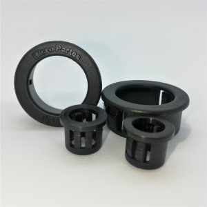 Bujes Estándar Aislantes - Standard Insulating Bushings