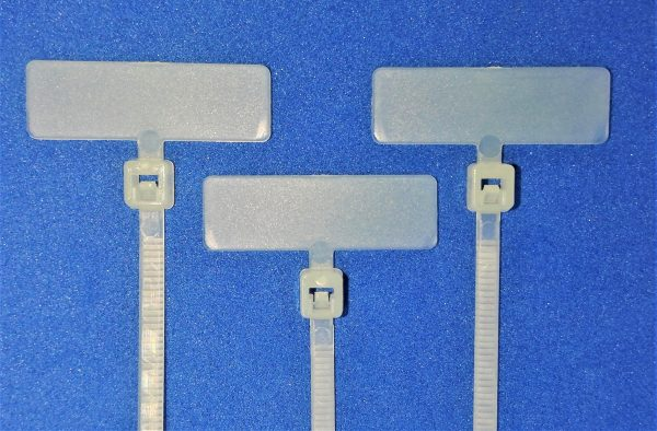 Cinchos de identificación - identification cable ties