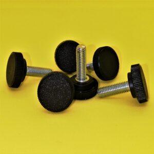 Perillas / Tornillos de Cabeza Redonda - Round Head Screws
