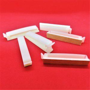 Sujetador Tipo Listón (De Acción Rápida) - Ribbon Clip
