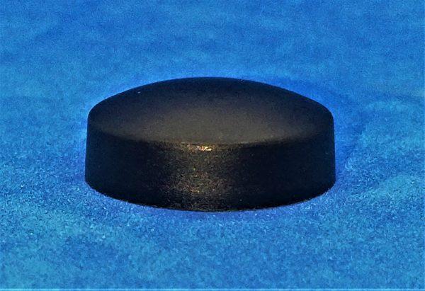 Tapón Domo De Bajo Perfil - Low Profile Dome Cap