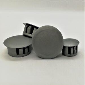 Tapones Removibles, Estabilizados Con Calor - Knock Out Plugs
