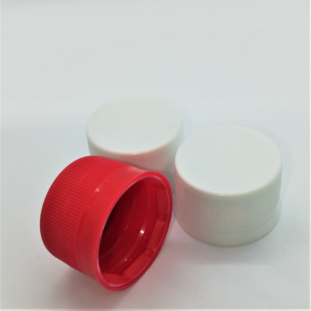 Tapa Rosca Estándar 28mm - Standard Screw Cap 28mm