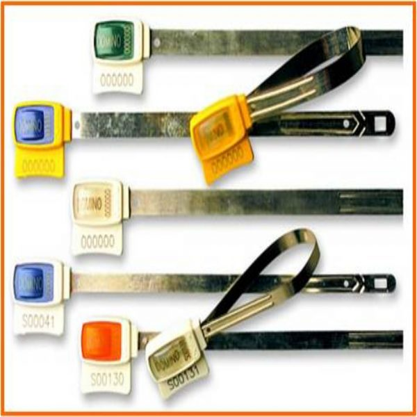 Precintos y sellos de seguridad - MicroParteStore®️ - Plastic Fasteners and Rubber Components - Proveedor