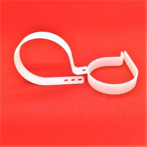 Abrazadera para Cables Ajustable - Adjustable Cable Clamp