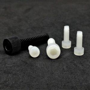 Tornillo Tapa Hexagonal - Hex Socket Cap Screw